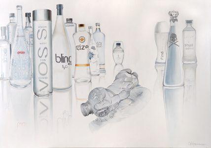Luxus (Gut) Wasser Claudia Ackermann